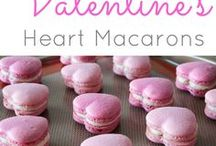 Valentines Day Ideas from Wisconsin Homemaker / Super ideas for celebrating those you love this Valentine's Day, from Valentines Day decor and centerpieces and wreaths, to deliciously decadent Valentines Day recipes.