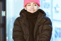 V-Taehyung | BTS