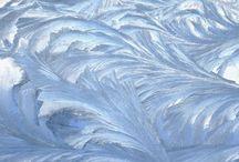 Ice blue | Winterreise