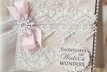 Cards - Winter & Christmas
