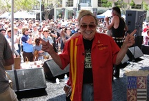 """George Barris """"King of the Kustomizers"""""""