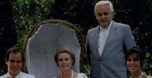 The Grimaldis / The Princely Family of Monaco