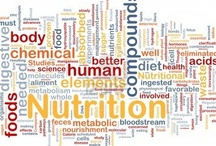 Health, Nutrition and Fitness / Everything you need to know to achieve a healthier body.