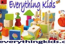 Everything Kids / The best place to visit for fun and games, activities, deals on cool clothes, parenting advice as well as many educational resources. For More Information Please Visit: http://www.everythingkids.co