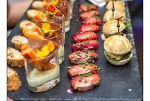 Food & drink / by Victoria Crockford