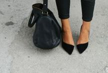 Mallzee is pimpin' kicks / Sweet sneaks, happenin' heels and fancy flats  / by Mallzee HQ