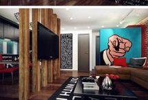 Apartments / Home decor