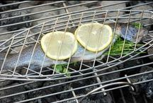 Vis / De lekkerste gerechten waarin vis de hoofdrol speelt