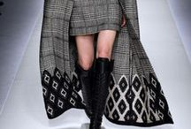 Fall 2013 Fashion Trends / Trends in fashion from the collections of major designers for fall 2013.