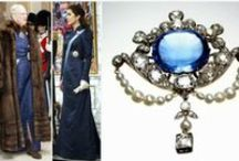 Royal Style / Gems, gowns and daily fashion from the royal families of the world.