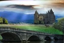 ~•♥•~Castles and Cathedrals~•♥•~