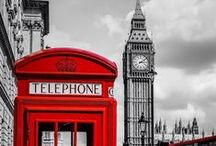 Places I've been..London