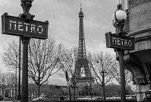 Places I've Been..Paris