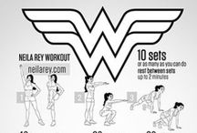 >> workout <<