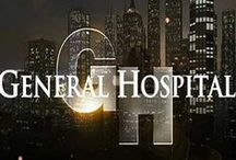 General Hospital - Favorite Couples, Moments, Characters and Stories. / Thank you for all the years General Hospital. / by Nicole