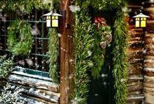 Autumn & Winter & Ice
