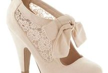 Shoes / Just cute shoes!