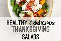 Healthy Thanksgiving Special ! / Dedicated to a healthy Thanksgiving !