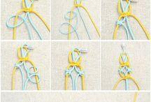 >> knots <<