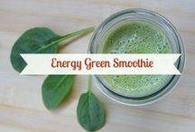 Super Drinks! / Bevande di tutti i tipi: tisane, infusi, tè e decotti con ingredienti salutari ed energetici!