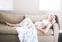 Maternity Photography | Maternity Photographer | Boudoir | Orange County | Helena / Maternity Photography | Maternity Photographer | Boudoir