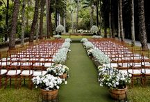 Dream Wedding dazamiga / Wedding Inspiration