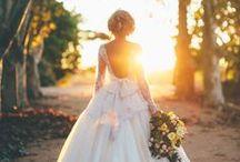 My Dream Wedding <3 / Wedding inspiration