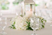 Wedding ... Centerpieces