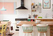 Kitchen decor / Kitchen decor