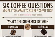 Café / Curiosidades, dicas e artes sobre o café.