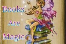 Books / All about books