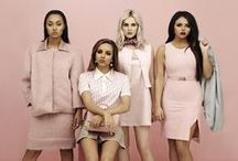 Little Mix / My favorite band in the world!