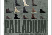 Palladiums