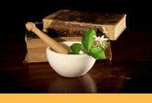 Natural Remedies. Tips 'n' Tricks / Natural remedies