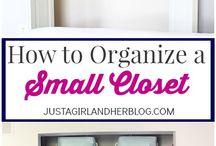always organized