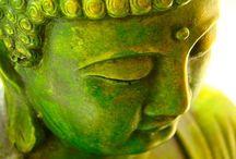 Buddha Decor