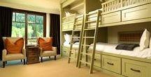 Bedroom for a Big Company.