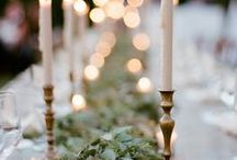 Wedding Reception Ideas + Details / Wedding reception details || Wedding design ideas || Reception styling || wedding tablescape