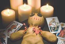 ~ VooDoo Dolls ~ / by Hollie H.