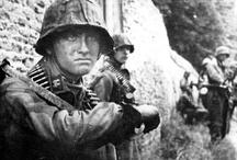 Normandie 1944 / Du D-Day jusqu'à la poche de Chambois / by Patrice Lemire