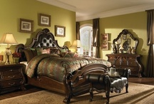 MASTER  BEDROOM / by Linda Staner