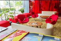 THE BnB HOTELS / The New Evolution of Urban Budget Hotels