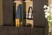 MUDROOM / by Linda Staner