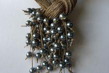 jewelry / by Aja