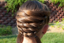 hair styles for Kiera