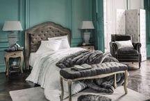 Camera da letto / Con un po' di fantasia...