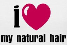 Love Au Naturale Hair / Be Natural... Be You...