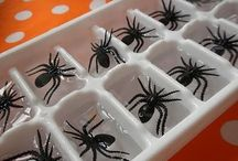 Halloween / This board has cool food and decorating ideas for Halloween