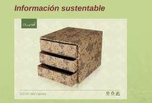 Información Sustentable
