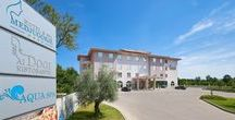 Medjugorje Hotel & Spa / Our hotel, Medjugorje Hotel & Spa, is a 4-star hotel which stands out among the accommodations in Medjugorje and Bosnia-Herzegovina